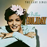 album art to The Lady Sings