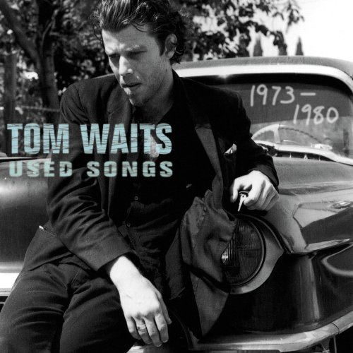 Tom Waits - The Ultimate Singersongwriter Collection - Zortam Music