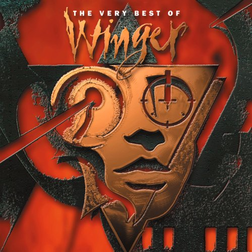 Winger - Guitar Monsters - Collector