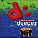 album art to Deeper: The D:finitive Worship Experience (disc 1)