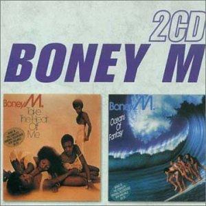 Boney M. - Take The heat Off Me - Zortam Music