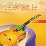 PETER WHITE Glow album cover