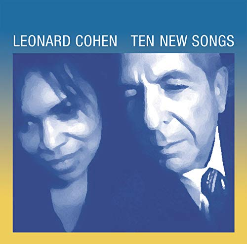 Leonard Cohen - In My Secret Life Lyrics - Zortam Music