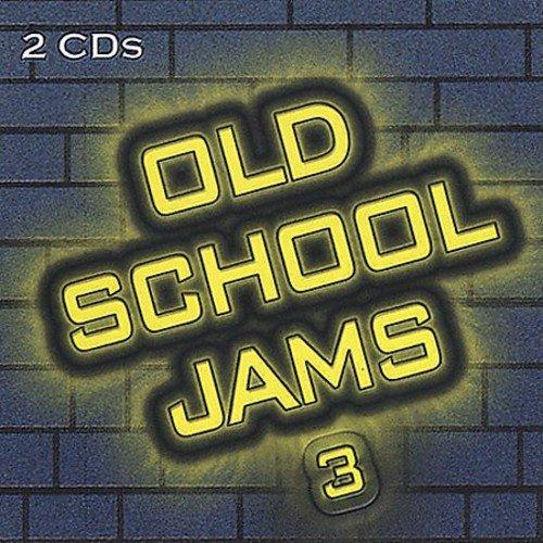Various Artists - Old School, Vol. 3 - Zortam Music