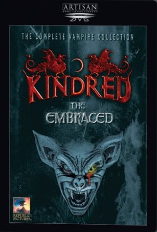 Kindred the Embraced / Клан (1996)