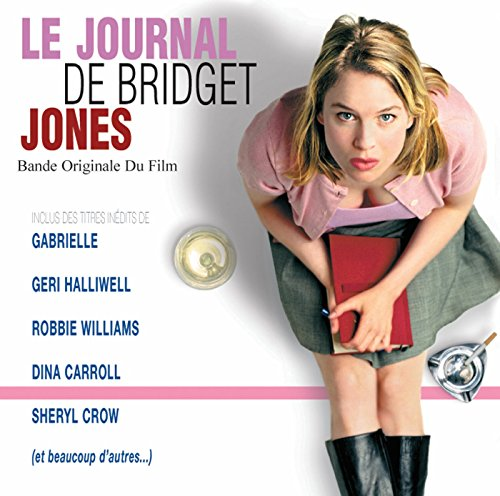 Gabrielle - Le Journal de Bridget Jones - Zortam Music