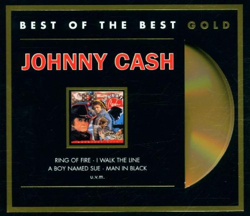 Johnny Cash - Greatest Hits (Gold) - Zortam Music