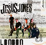 album art by Jesus Jones