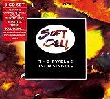 album art to The Twelve Inch Singles (disc 1)