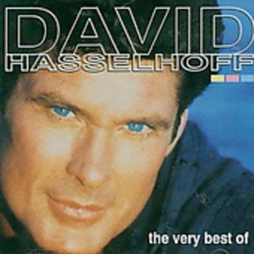 David Hasselhoff - Feeling So High - Zortam Music