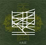 album art to Khanate
