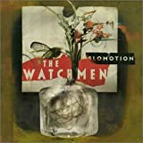 album art to Slomotion (disc 2: Rewind)