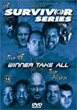 Wwf: Survivor Series 2001 - Winner Take All