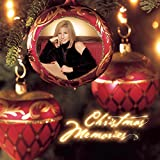 album art to Christmas Memories