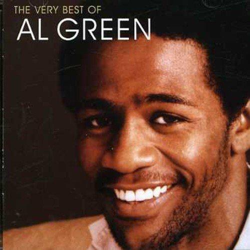 Al Green - I Can