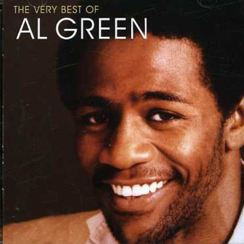 Al Green - Best of, Very - Zortam Music