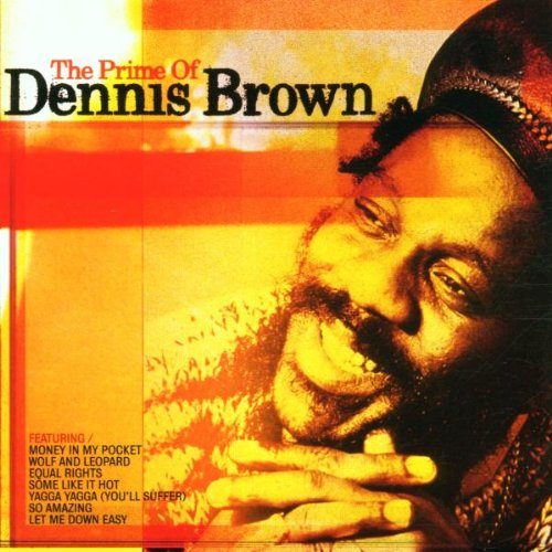 Dennis Brown - The Story of Jamaican Music (Disc2) 1968-1974 - Zortam Music