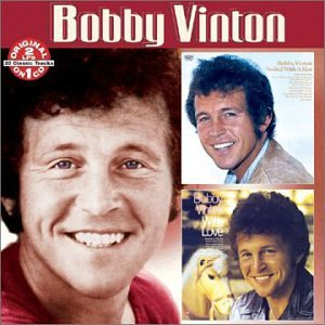 Bobby Vinton - Sealed with a Kiss/With Love - Zortam Music