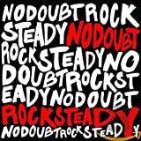 album art to Rock Steady (bonus disc)