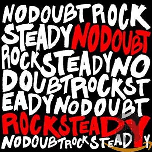 No Doubt - Rock Steady - Zortam Music