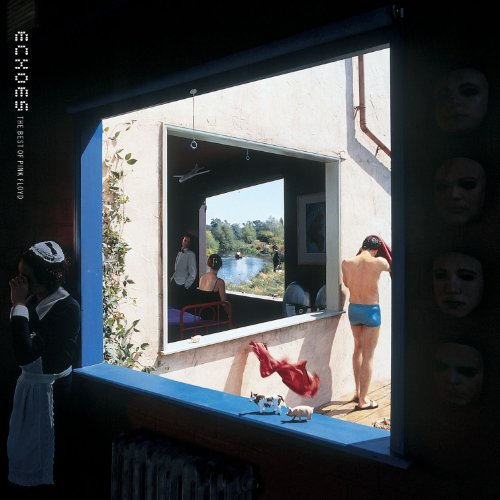 Pink Floyd - Echoes (Disc 1) - Zortam Music