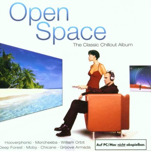 Various Artists - The Classic Chillout Album CD1 - Zortam Music