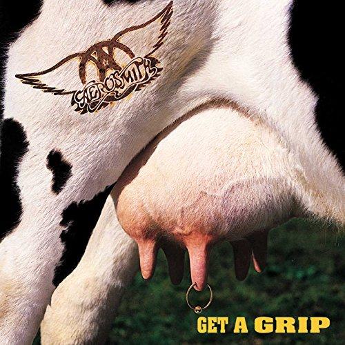 Aerosmith - Crying Lyrics - Zortam Music