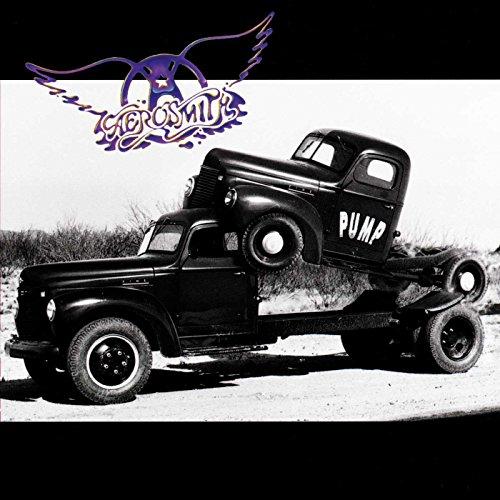 Aerosmith - Pump - Lyrics2You