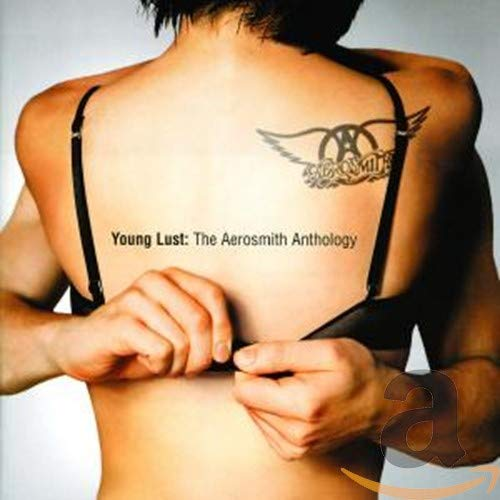 Aerosmith - The Very Best Of  - Collection Best Of (2 CD) - Lyrics2You