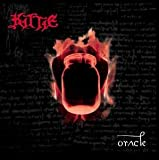 album art to Oracle
