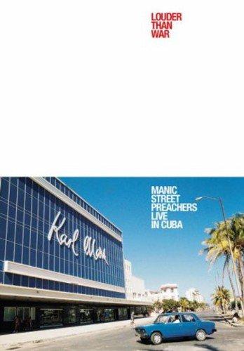 Manic Street Preachers: Live in Cuba