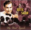 Big Band Legends: Artie Shaw