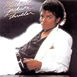 album art to Thriller