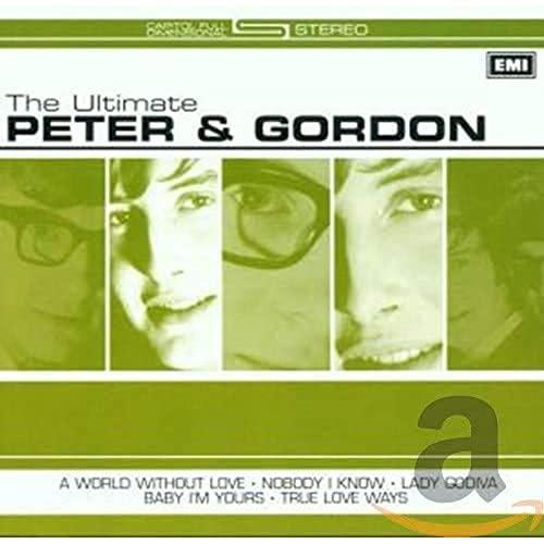 Peter & Gordon - The Best Sixties Album Vol 4 - Zortam Music