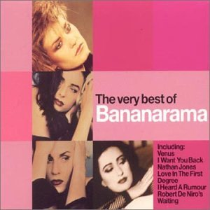 Bananarama - The Very Best of Bananarama - Zortam Music