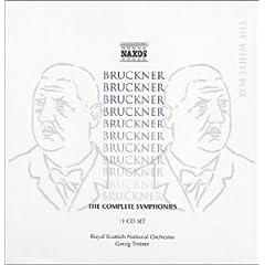 Bruckner: The Complete Symphonies (00-9)
