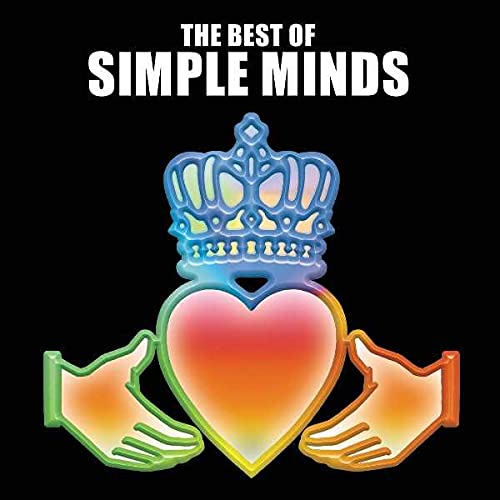 Simple Minds - The Best Of Simple Minds - Zortam Music