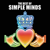 album art to The Best of Simple Minds (disc 1)