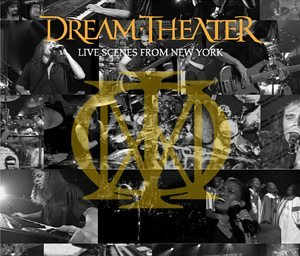 Dream Theater - Live Scenes From New York - Zortam Music