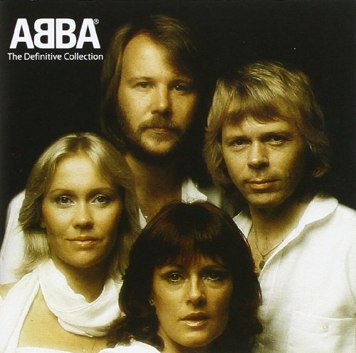Abba - The Definitive Collection Disc - Zortam Music