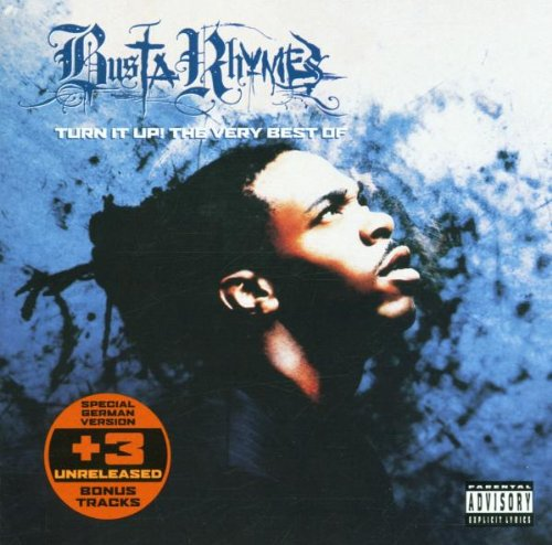 Turn It Up! The Very Best of Busta Rhymes