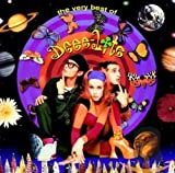 album art to The Very Best of Deee-Lite