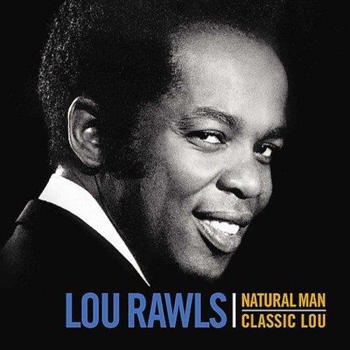 Lou Rawls - Natural Man/Classic Lou - Zortam Music