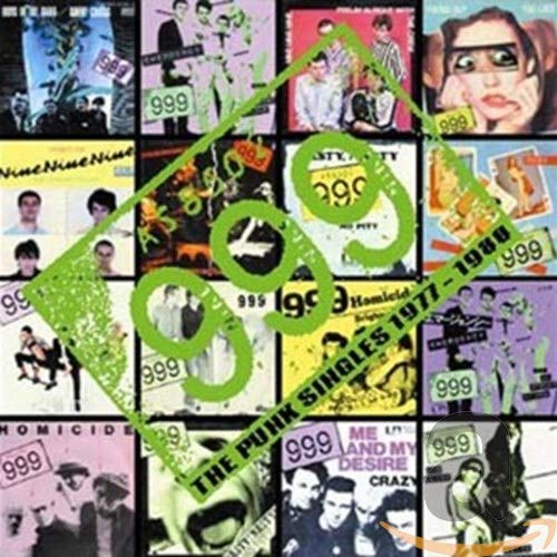 999 - Greatest Hits Collection of the 70