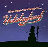 album art to They Might Be Giants in... Holidayland
