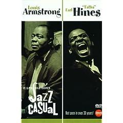 Jazz Casual [Region 2]
