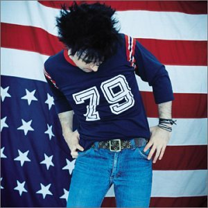 Ryan Adams - La Cienega Just Smiled Lyrics - Zortam Music