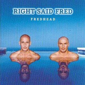 Right Said Fred - I Know What Love Is Lyrics - Zortam Music