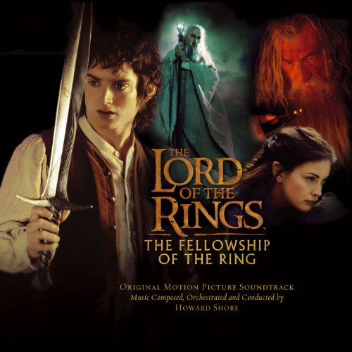 Enya - The Lord of the Rings (The Fellowship of the Ring) - Zortam Music