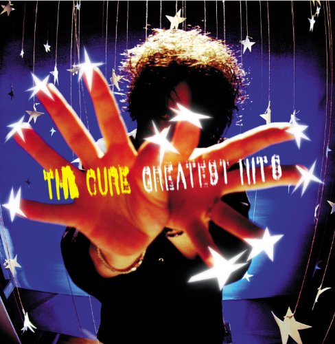 The Cure - Greatest Hits (Acoustic Hits - Bonus Disc) - Zortam Music